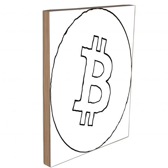 Bitcoin Design 9