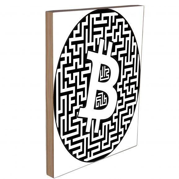 Bitcoin Design 7